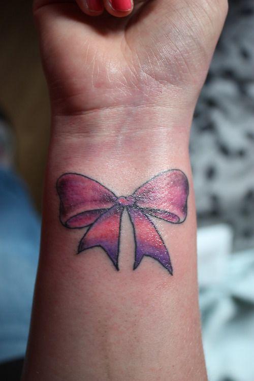 20 best eeyore tattoos images on pinterest eeyore tattoo for Cute bow tattoos