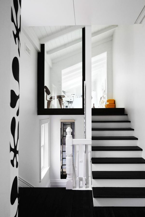 WHITING ARCHITECTS | RESTORED VICTORIAN TERRACE