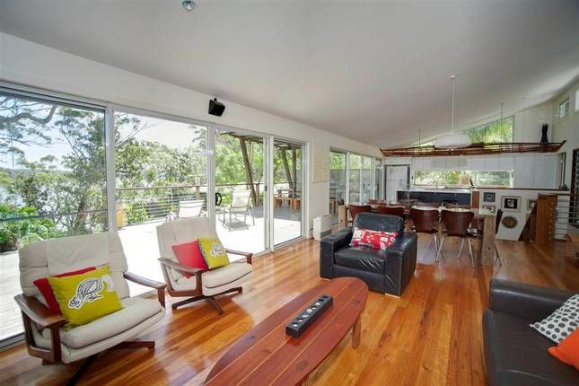 Hang10 | Pacific Palms, NSW | Accommodation