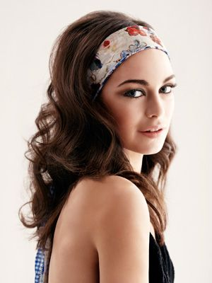 How To Style Fine Hair - Products Best For Fine Hair - Cosmopolitan