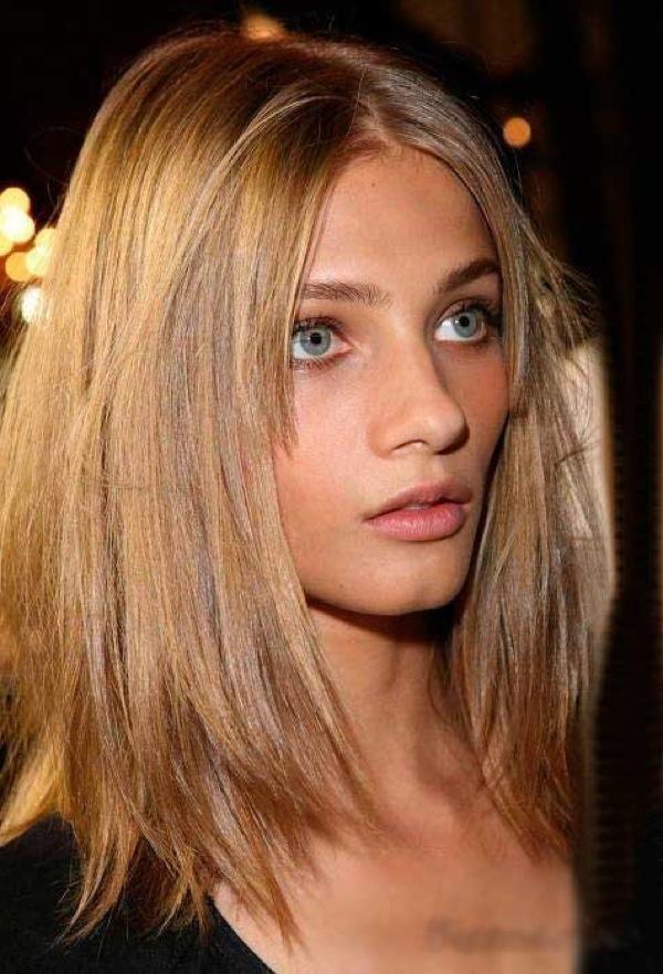 Прически и стрижки для тонких волос: фото и идеи