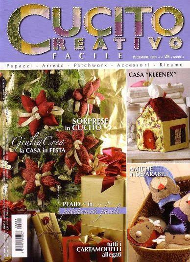 Cucito Creativo 026