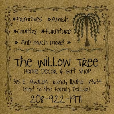 The Willow Tree Home Decor U0026 Gift Shop! Http://www.facebook