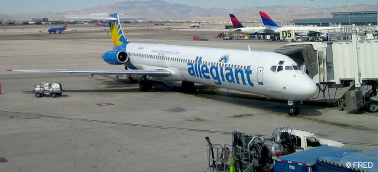 Contact details Telephone: Reservations: 1-702-505-8888 Website: https://www.allegiantair.com Mailing Address: Allegiant Travel Company ATTN: Customer Relations 8360 S Durango Drive Las Vegas, NV 89113 USA You can find Allegiant Air on several of the most popular social media websites: ...
