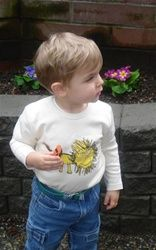 Too cute Animal Tees by Aminals ~ made from organic cotton but less than $20 ~ 3 styles