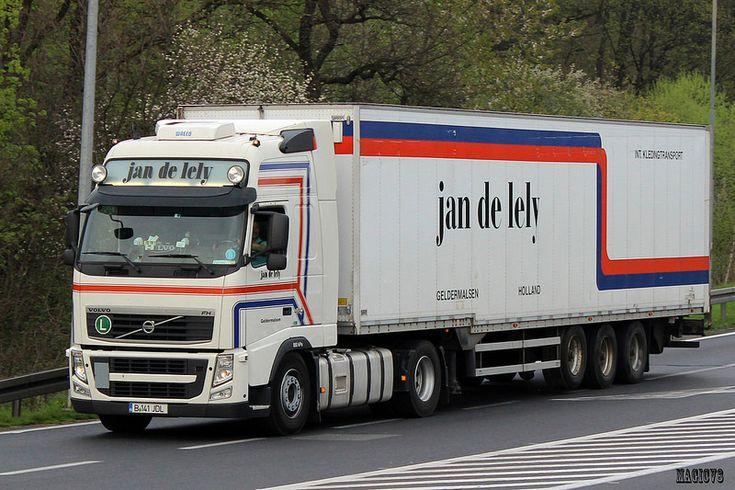 Jan de Lely