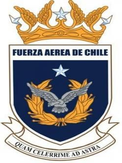 FUERZA AÉREA DE CHILE (FACH)