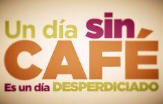 frases sobre café