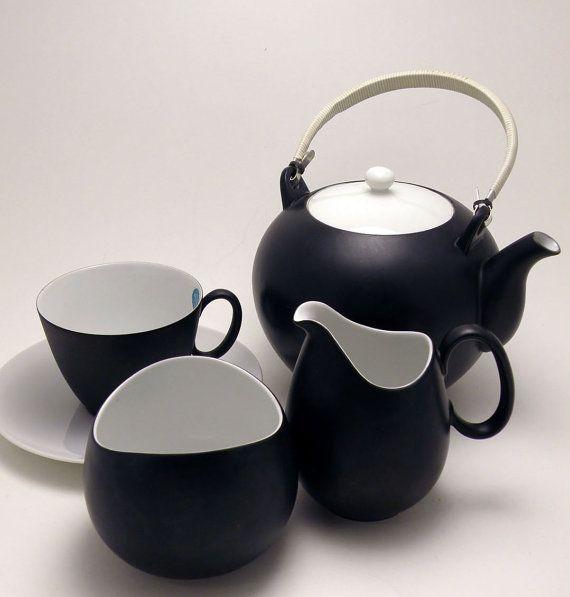 continental china charcoal