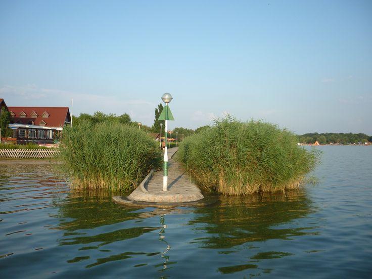Velencei-tó, Hungary