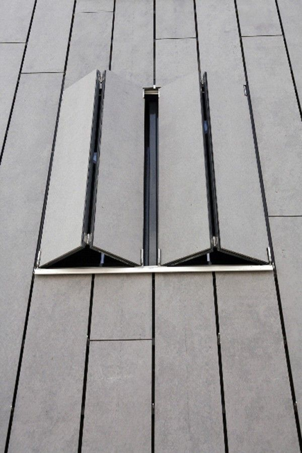 Eternit Fassade Fensterläden