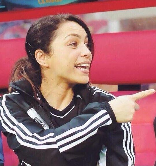 ♥ Eva Carneiro ♥ - Chelsea FC - www.InBedWithMelissa.com
