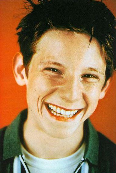 i love his smile soooooooo much!!!
