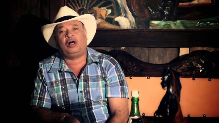 BORRACHO POR ELLA  (VIDEO OFICIAL) - LUIS ALBERTO POSADA