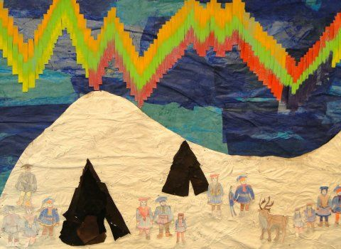 iqaluit nunavut climate graph