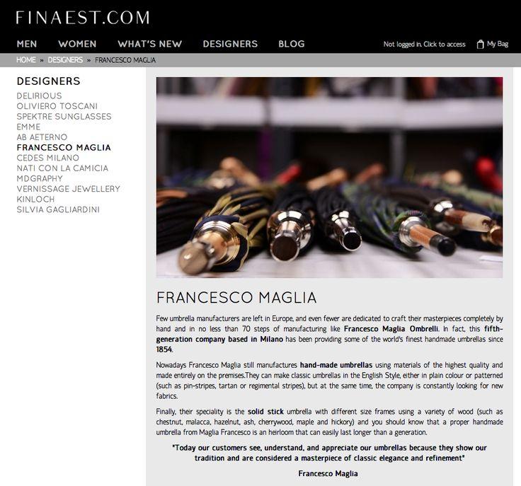http://finaest.com/designers/francesco-maglia