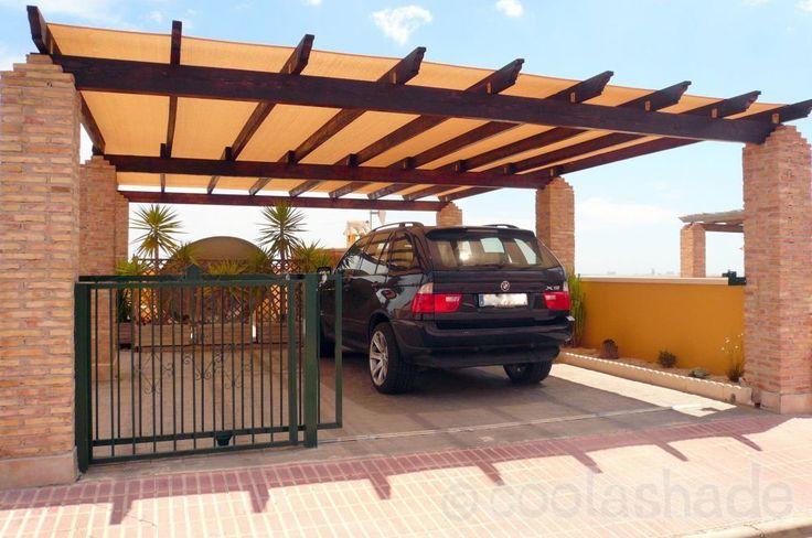 carport Shade Sails Valencia