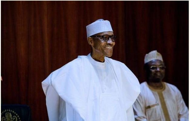 Three medical doctors today arrived in Abuja, Nigeria's capital, to attend to the ailing President Muhammadu Buhari at the Presidential Villa, SaharaReporters has learned.  The doctors, all British and Caucasian, are two males and one female,