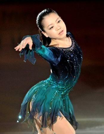 #Akiko Suzuki #AOI Japan 2013