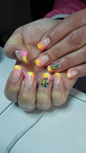 Summernails
