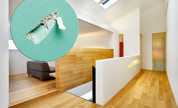 125 best Bauen selber images on Pinterest - wand laminat küche