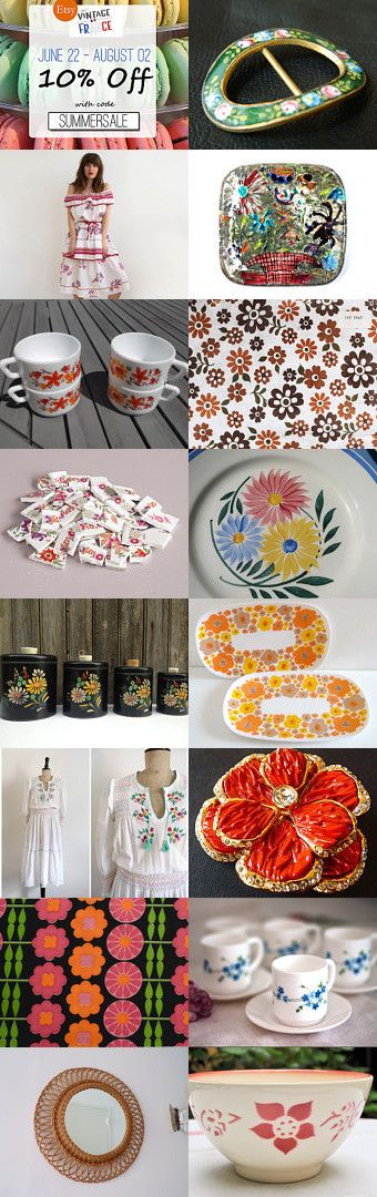 French Summer Sale >>> 10% off - 10% off your purchases in all these shops with coupon code: SUMMERSALE. Ends August 2nd by Sylvie Leroy on Etsy #sale #summersale #10%off #etsy #etsyfr #frenchvintage #french #vintage #etsyvintage #vintagefinds #france #frenchtouch #vintagefr #retro #midcenturymodern #paris #bestvintage #brocante #vintagefrance #vintagefr #brocante #fleamarket