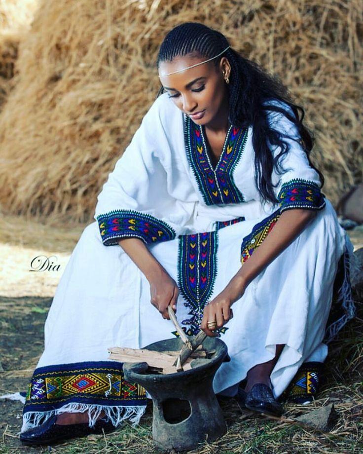 89 Best Ethiopian Hair Images On Pinterest Faces Black
