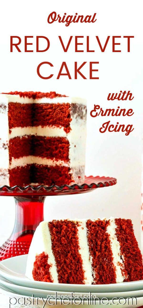 Best Red Velvet Cake Velvet Cake Recipes Red Velvet Cake Recipe Southern Cake