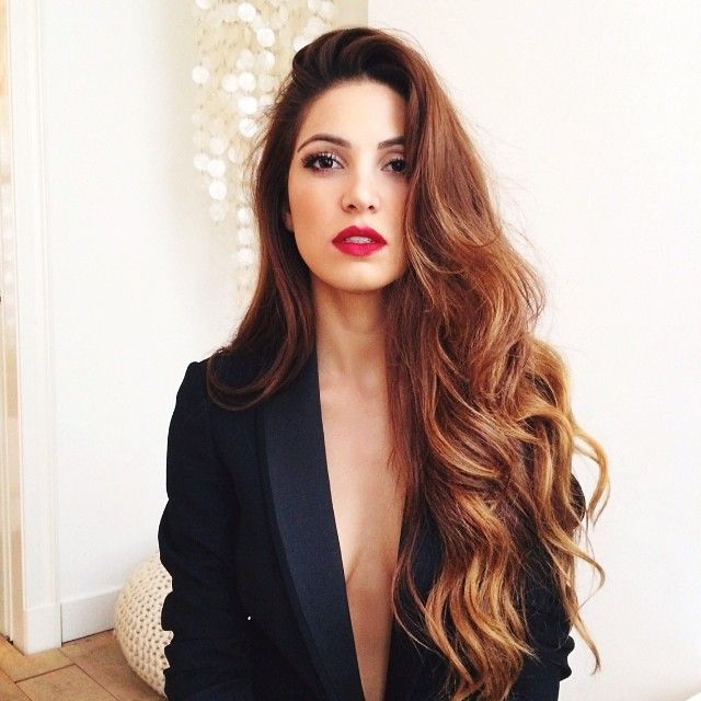 negin_mirsalehi's photo on Instagram