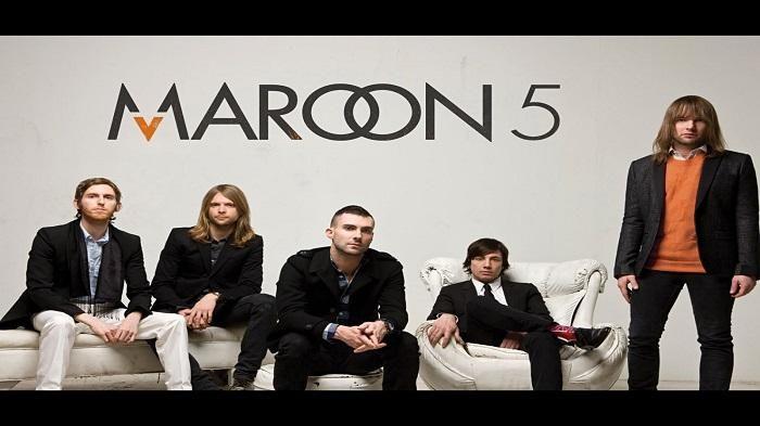 Konser Maroon 5 - Jelang Kelahiran Anak Pertama, Adam Levine Rombak Jadwal…