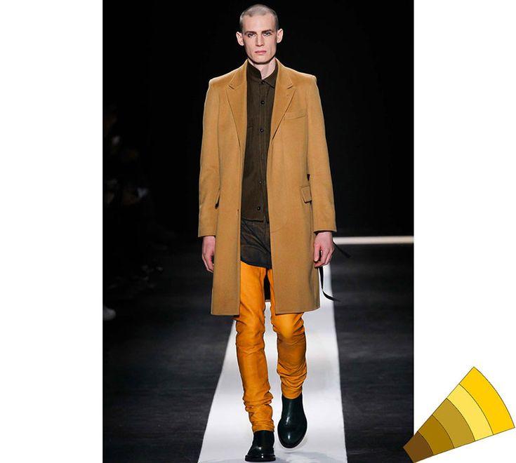 Ütős színkombinációk. Színkontrasztok az öltözködésben. Minőségi kontraszt.