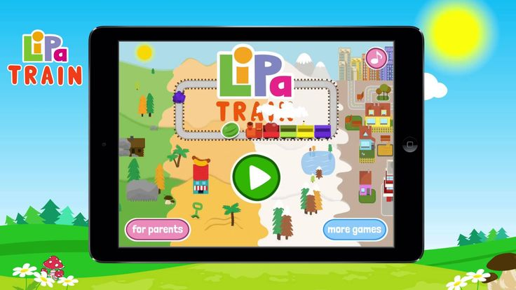 Knight, frog, mole, bear, bird...All our Lipa games in 1 short movie! Take a look & download your favorite.
