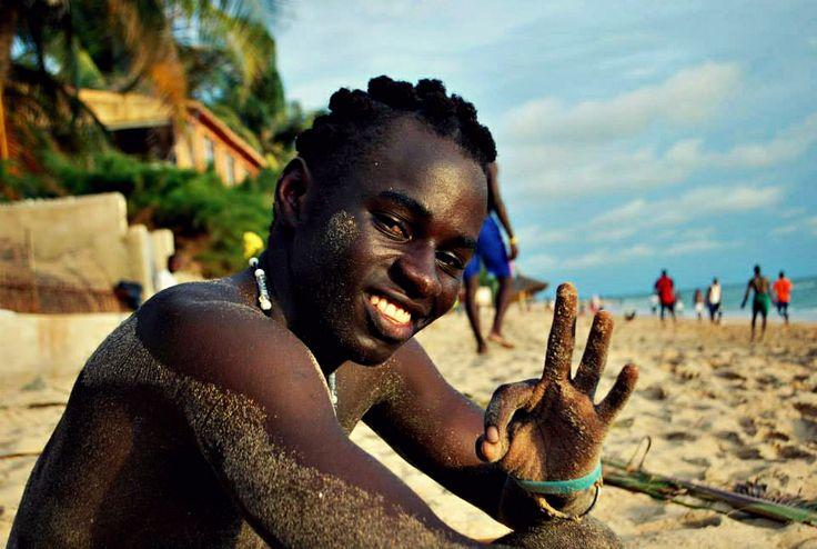 M'Bour, Sénégal, www.travel-me-happy.com , blog voyage