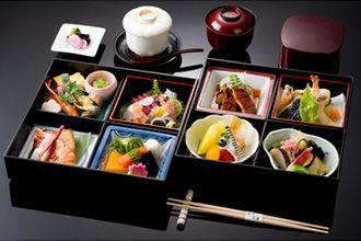割子弁当 | 名古屋名物ひつまぶし うなぎのしら河|日本料理大森