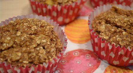 RECEPT: Ontbijt Muffins