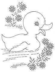 baby quilt animals 2 i