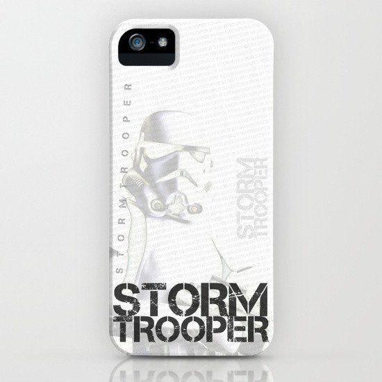 Star Wars Stormtrooper 6 iphone case, smartphone - Balicase