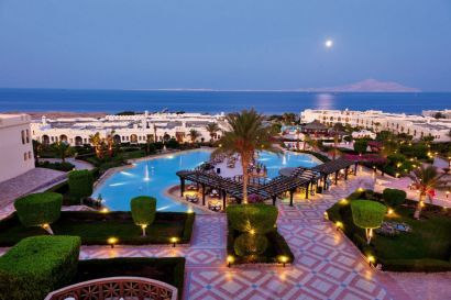 Sea Club Resort, Sharm El Sheikh, Egypt - Red Sea, Egypt - http://www.robinhoodflights.co.uk/destinations/sharm-el-sheikh