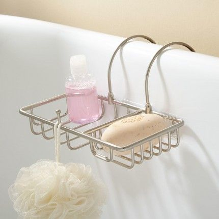 CLAWFOOT TUB ACCESSORIES