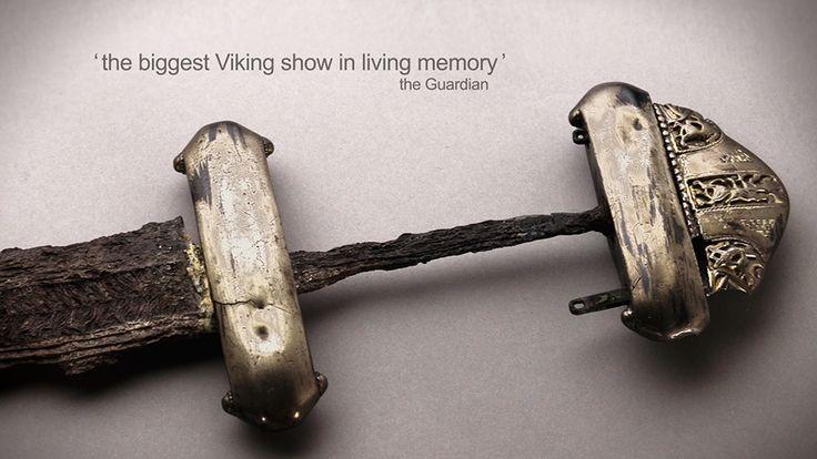 Viking age / British
