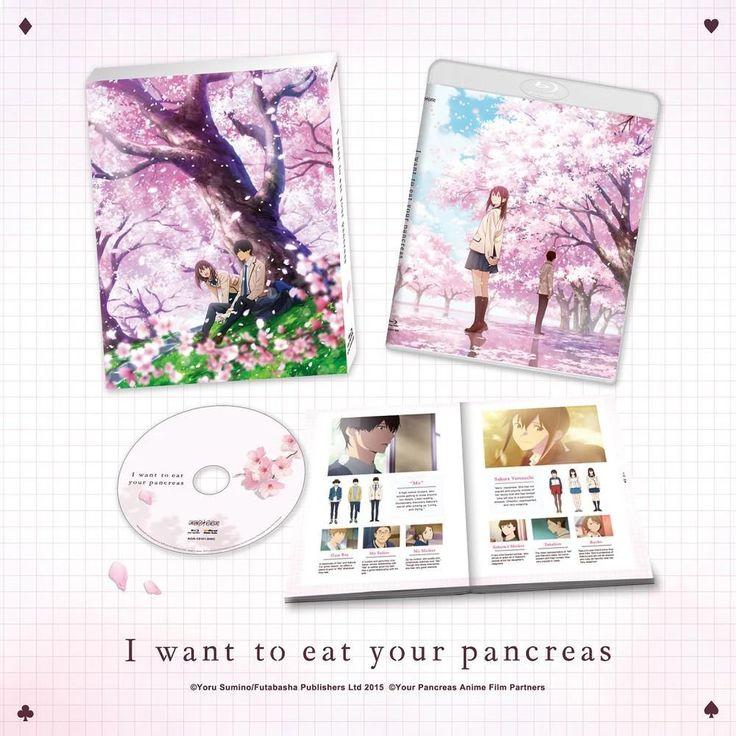 Park Art|My WordPress Blog_Where To Watch I Want To Eat Your Pancreas Hulu