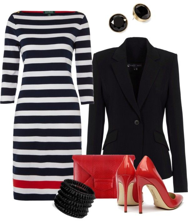 """""""I love this dress"""" by pollydickson on Polyvore"""