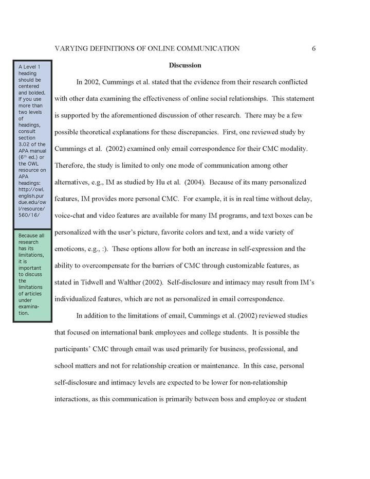 Best 25+ Example of project proposal ideas on Pinterest Example - writing a paper in apa format