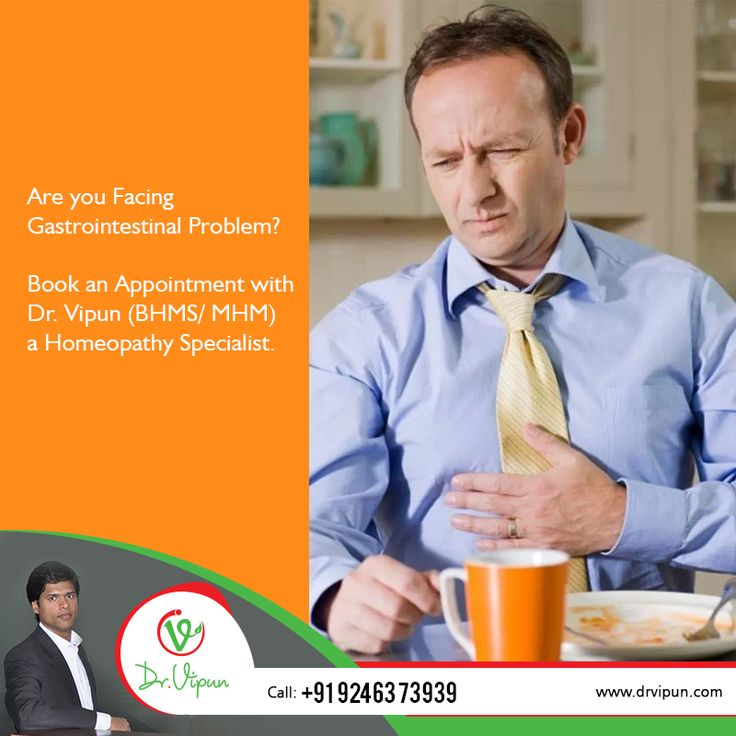 Are you Facing Gastrointestinal Problem? Book an Appointment with Dr. Vipun (BHMS/ MHM) a Homeopathy Specialist. For More Info Visit : http://www.drvipun.com For appointment call : ☎ 9246373939, ☎ 9963136745 ✉ drvipunr@gmail.com