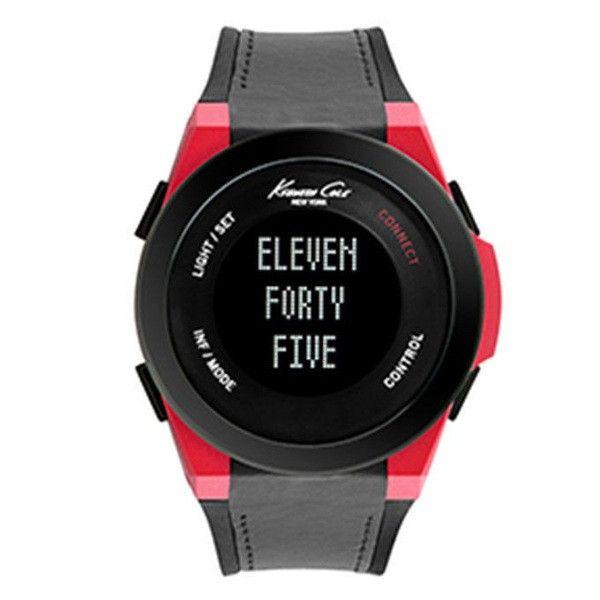 Reloj kenneth cole technology 10022807