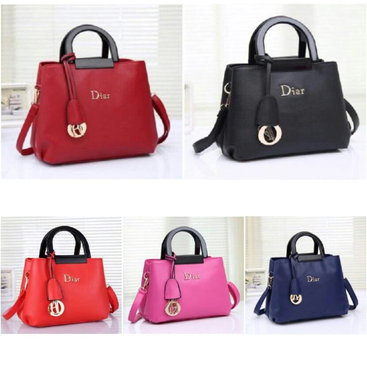 Tas Fashion 6726 23x10x19 175rb