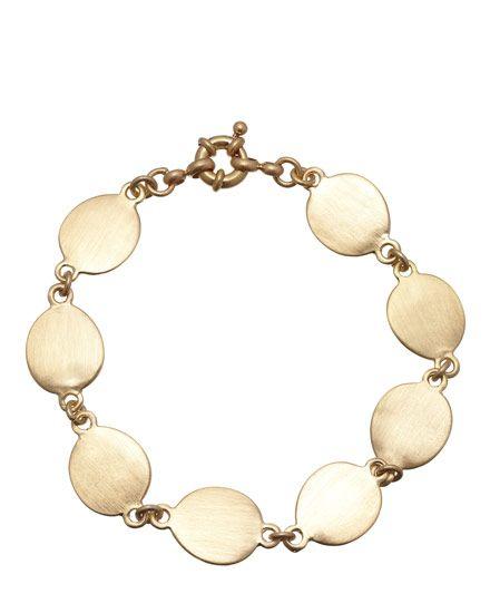 Multi Disc Bracelet #JigsawAW14