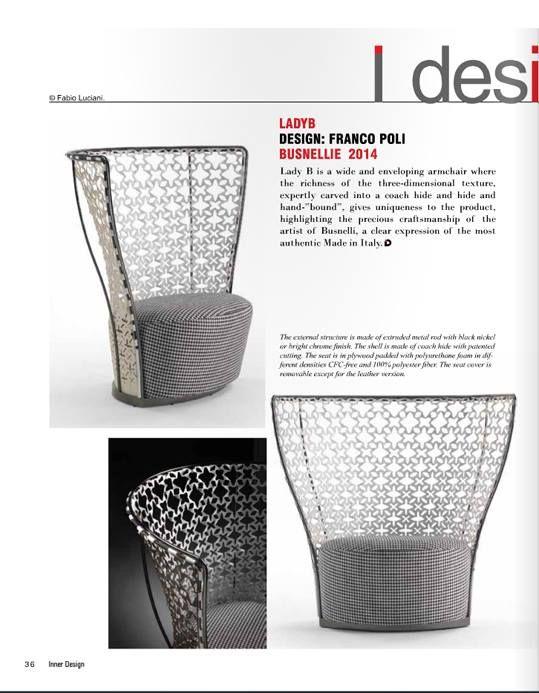 PRESS - Inner Design (Libano)