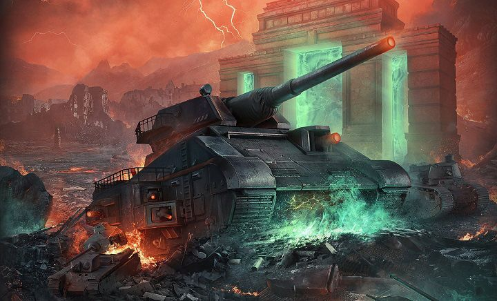 Фото World of Tanks на аву 🈳 (36 фото) | shutniki.club in ...
