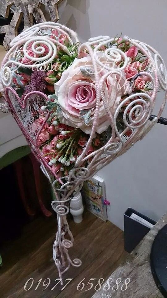 Creative bouquet